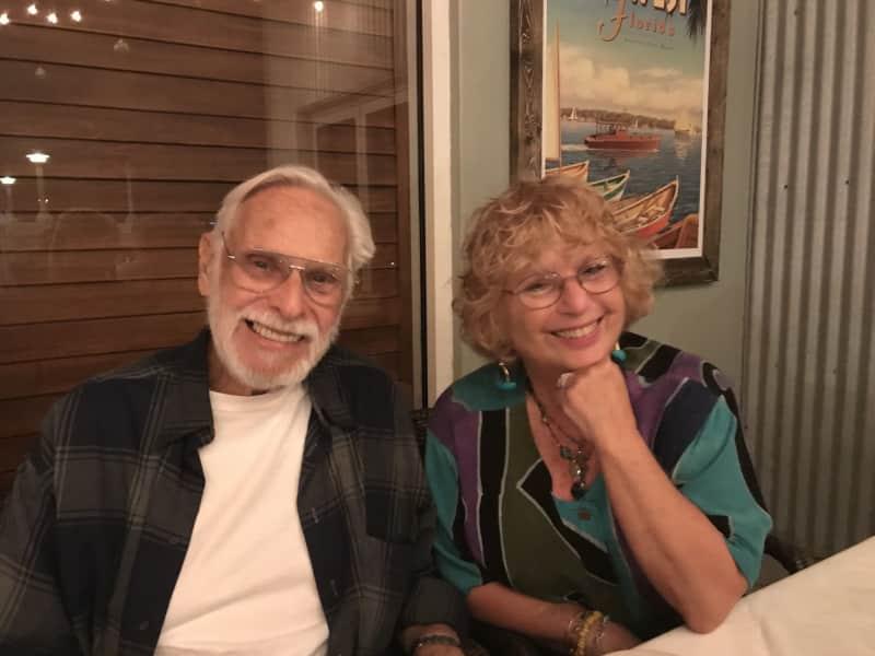 Jill & Bill from Key West, Florida, United States