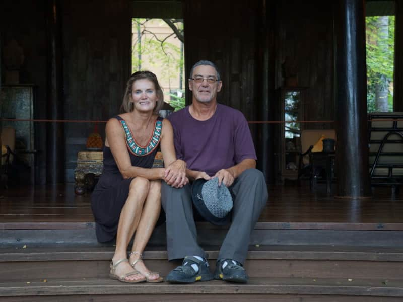 Pam & Rick from Arboles, Colorado, United States