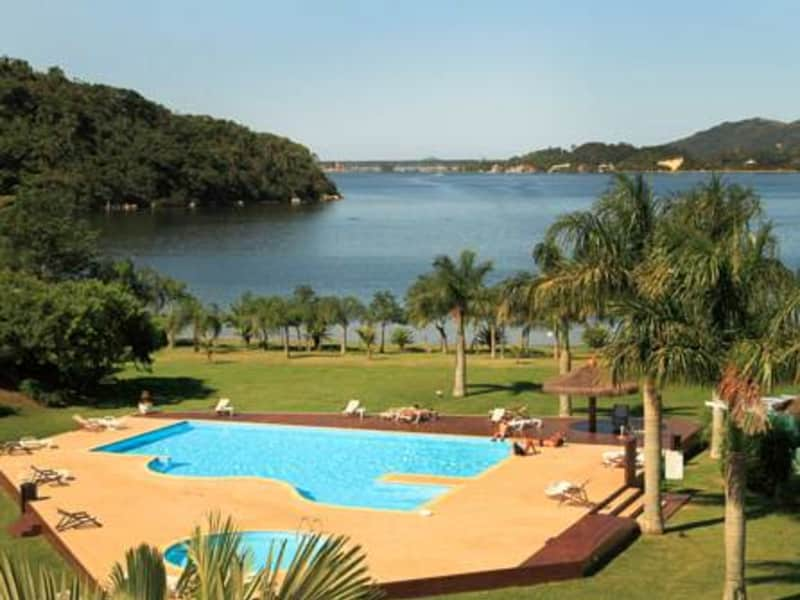 Housesitting assignment in Florianópolis, Brazil