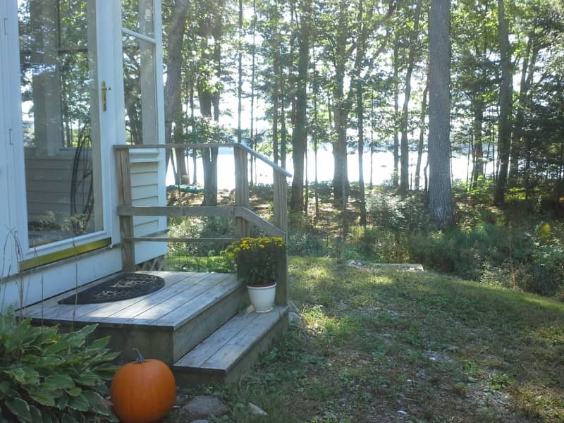 Housesitting assignment in Belmont Corner, Maine, United States