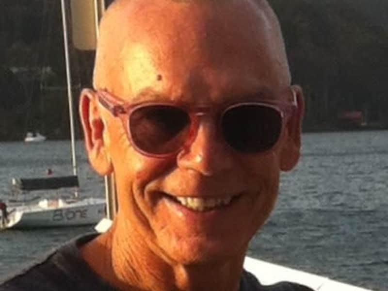 Robert from North Bondi, New South Wales, Australia