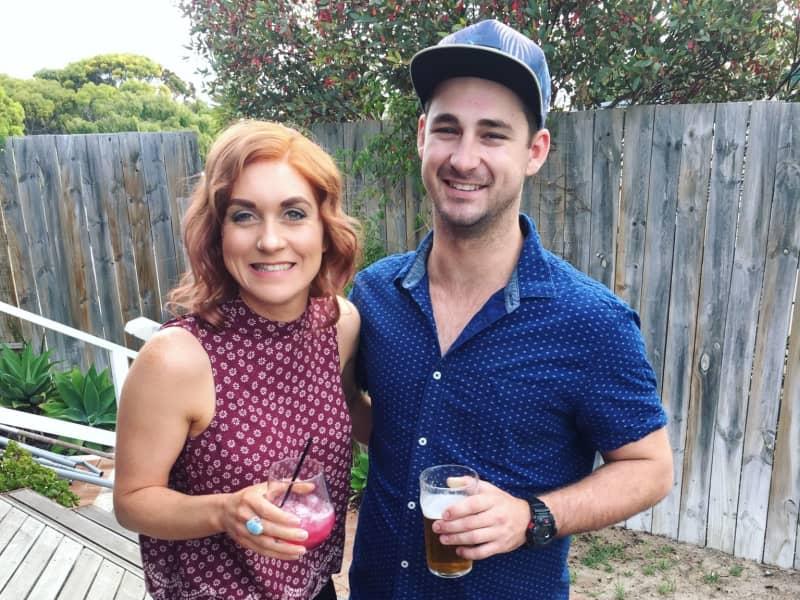 Chelsey & Ben from Esperance, Western Australia, Australia