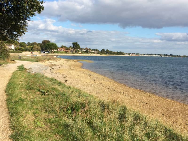 Housesitting assignment in Emsworth, United Kingdom