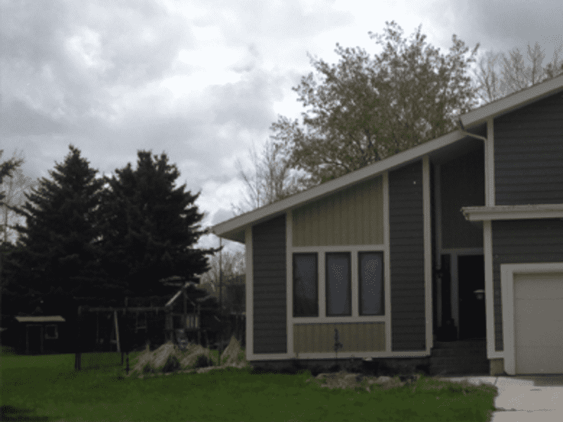 Housesitting assignment in Bozeman, Montana, United States