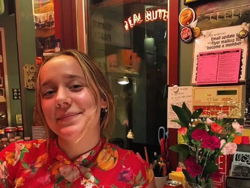Olivia from Lahaina, Hawaii, United States