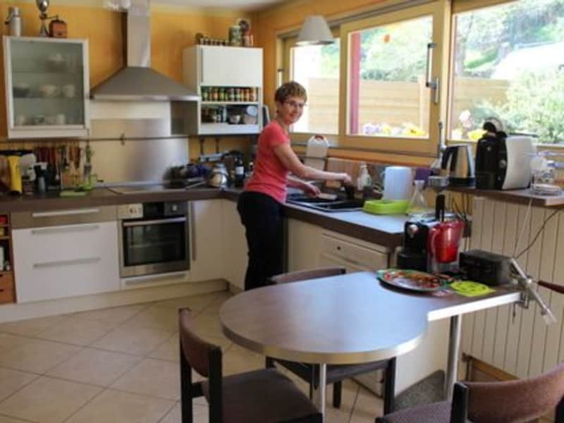 Housesitting assignment in Corbeil-Essonnes, France