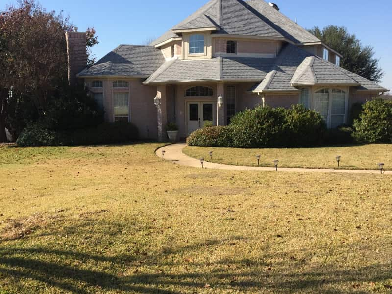Housesitting assignment in Flower Mound, Texas, United States