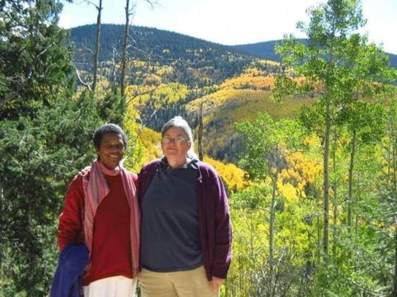 Carol & Elaine from Chatham, Massachusetts, United States