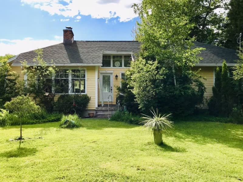 Housesitting assignment in Fredericton, New Brunswick, Canada