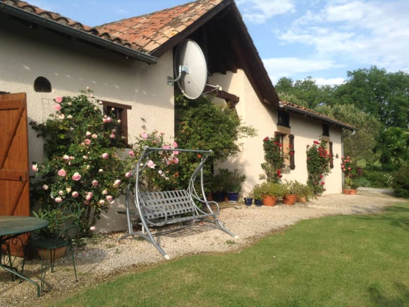 Housesitting assignment in L'Isle-en-Dodon, France