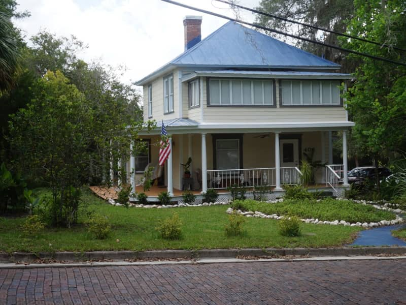 Housesitting assignment in Brooksville, Florida, United States