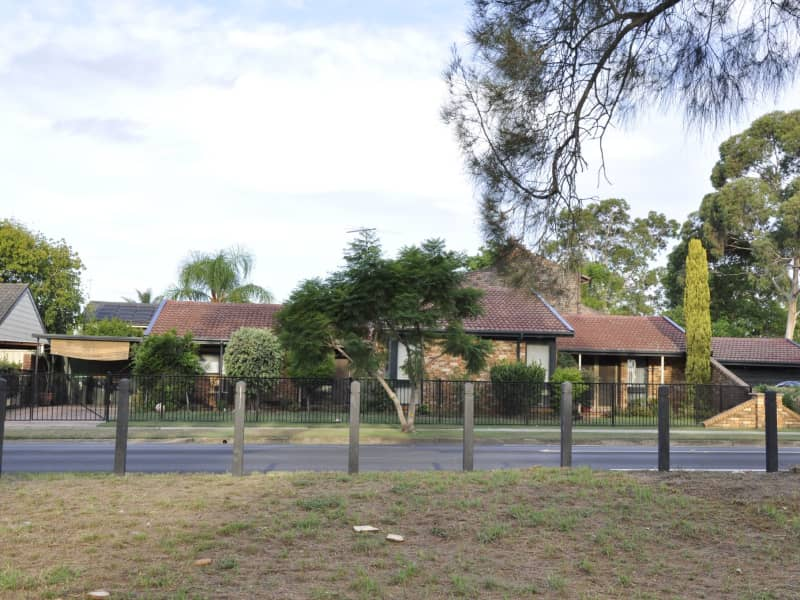 Housesitting assignment in Chipping Norton, New South Wales, Australia