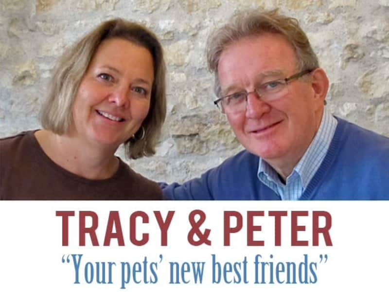Peter & Tracy from Hopkins, Minnesota, United States