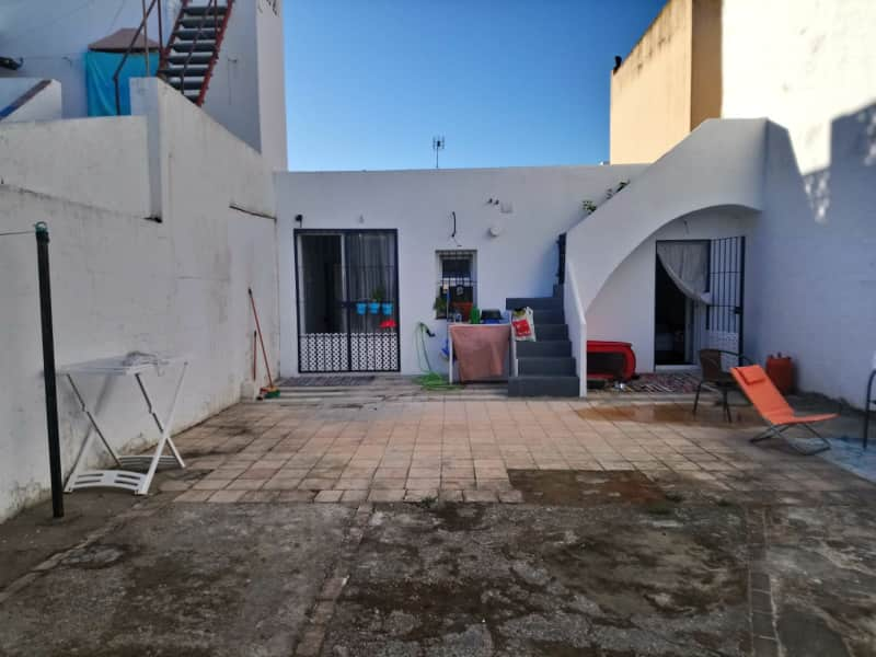 Housesitting assignment in San Fernando, Spain