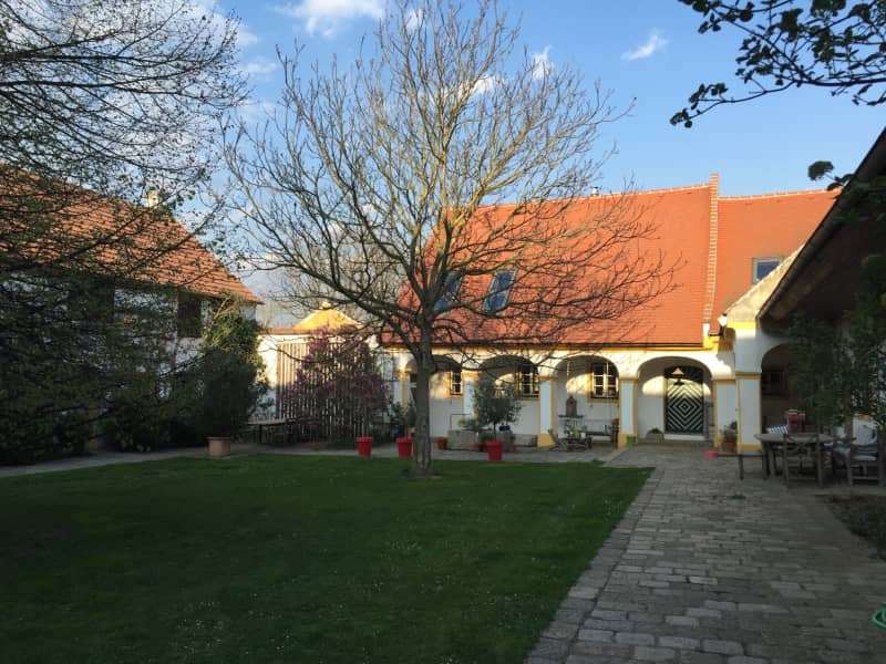 Housesitting assignment in Neulengbach, Austria