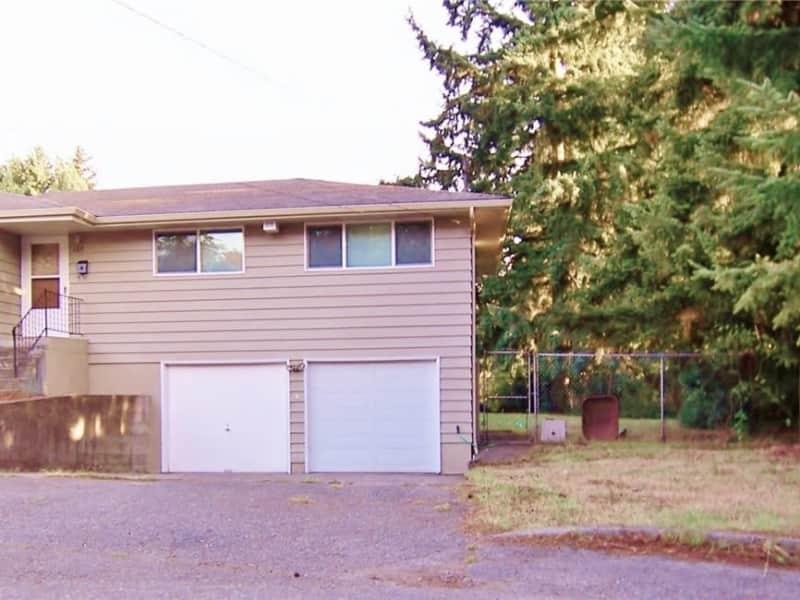 Housesitting assignment in Shoreline, Washington, United States