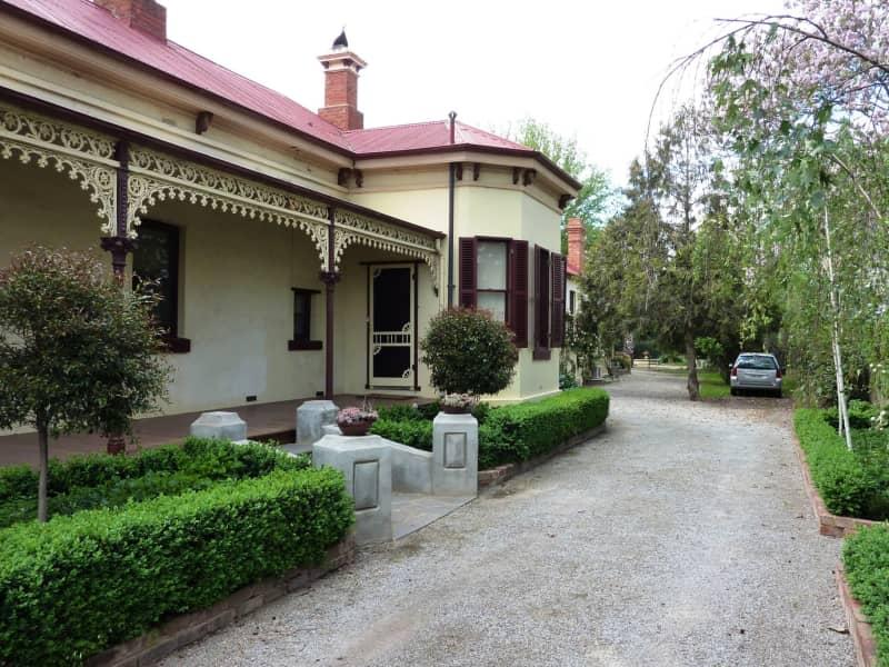 Housesitting assignment in Bacchus Marsh, Victoria, Australia