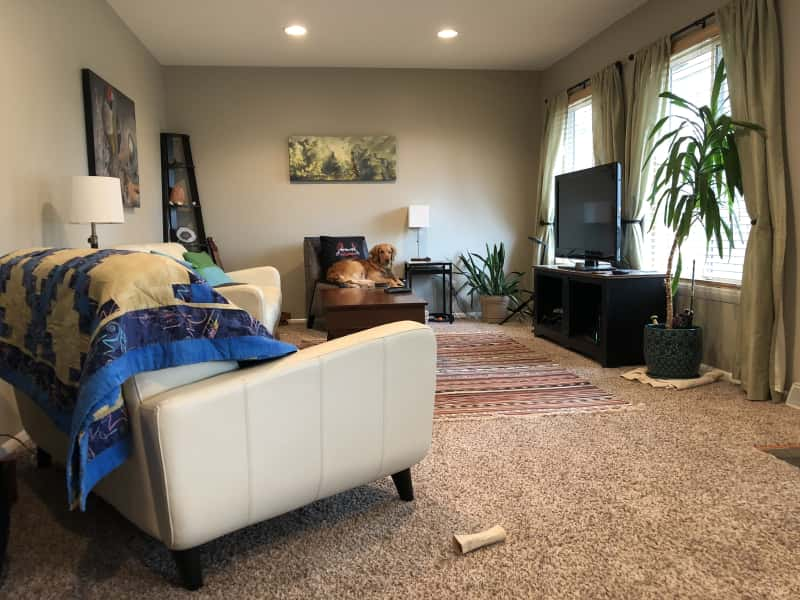 Housesitting assignment in Green Mountain, Colorado, United States