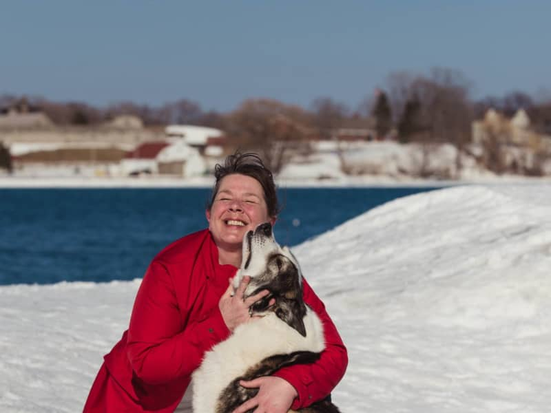 Carol from St. Catharines, Ontario, Canada