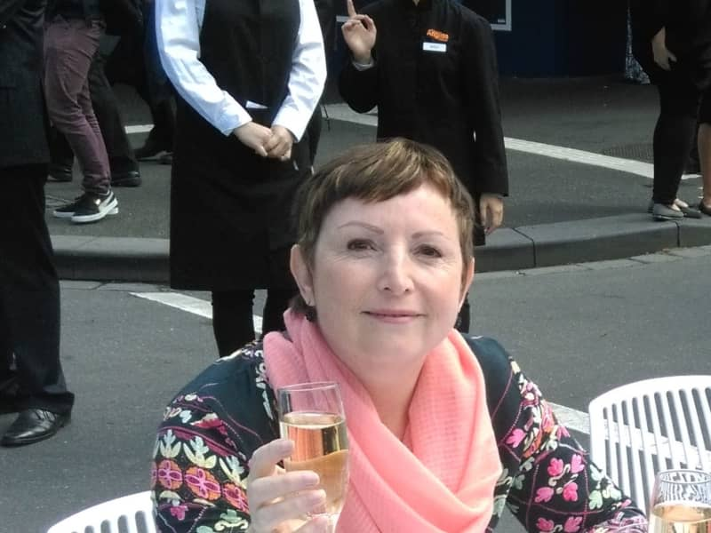 Wendy from Portland, Victoria, Australia
