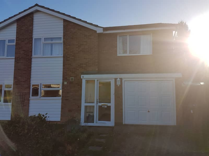 Housesitting assignment in Saint Neots, United Kingdom