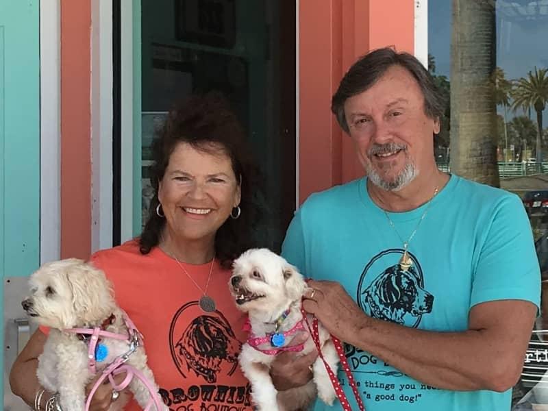 Lou ann & Daniel from Pensacola, Florida, United States