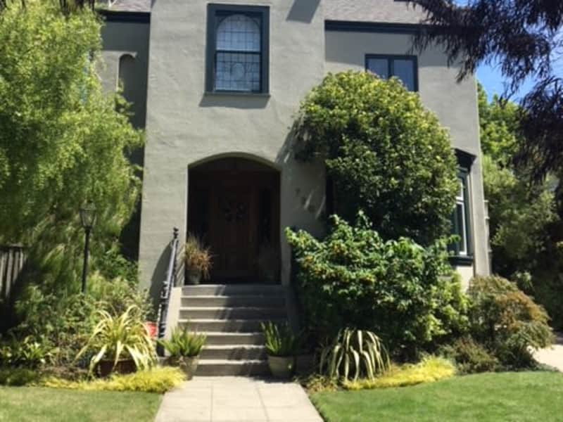 Housesitting assignment in Alameda, California, United States