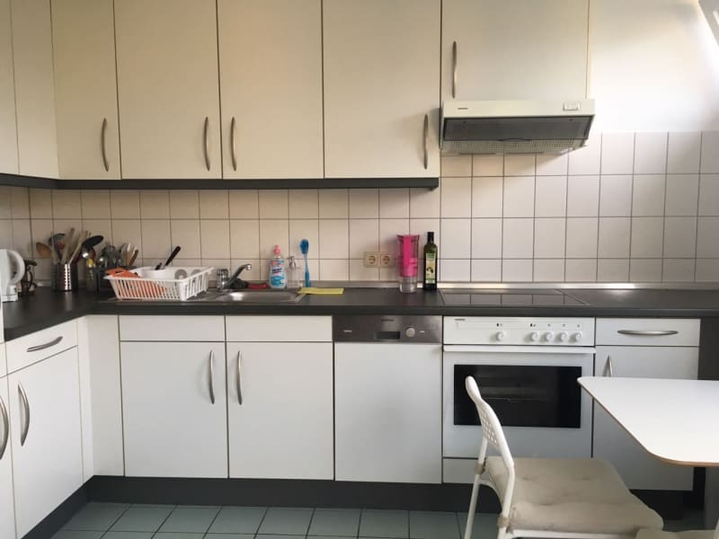 Housesitting assignment in Berlin, Germany