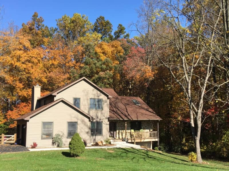Housesitting assignment in Cochranville, Pennsylvania, United States