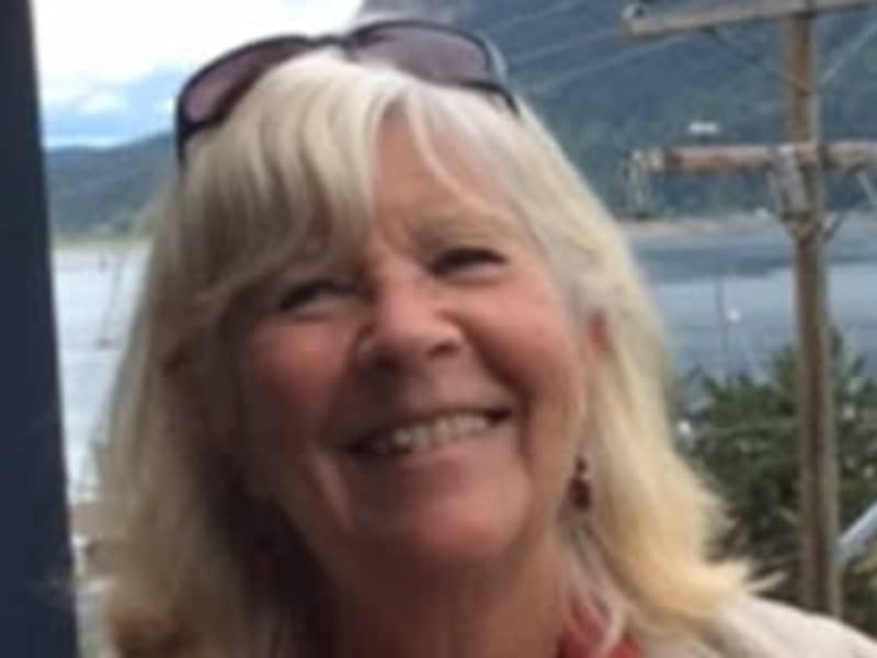 Denise from West Vancouver, British Columbia, Canada