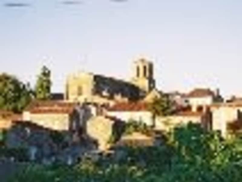 Housesitting assignment in Le Busseau, France