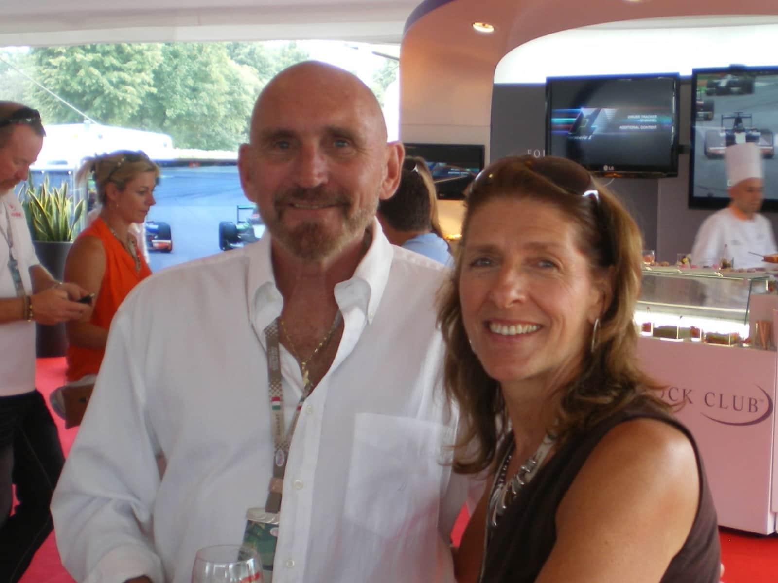 Elayne & Tony from Gainesville, Florida, United States