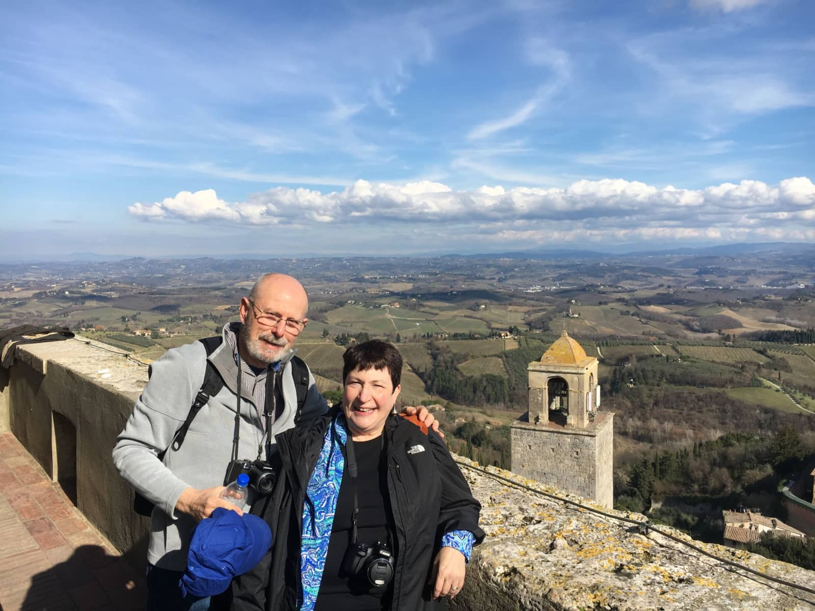 Donna & Craig from Doylestown, Pennsylvania, United States