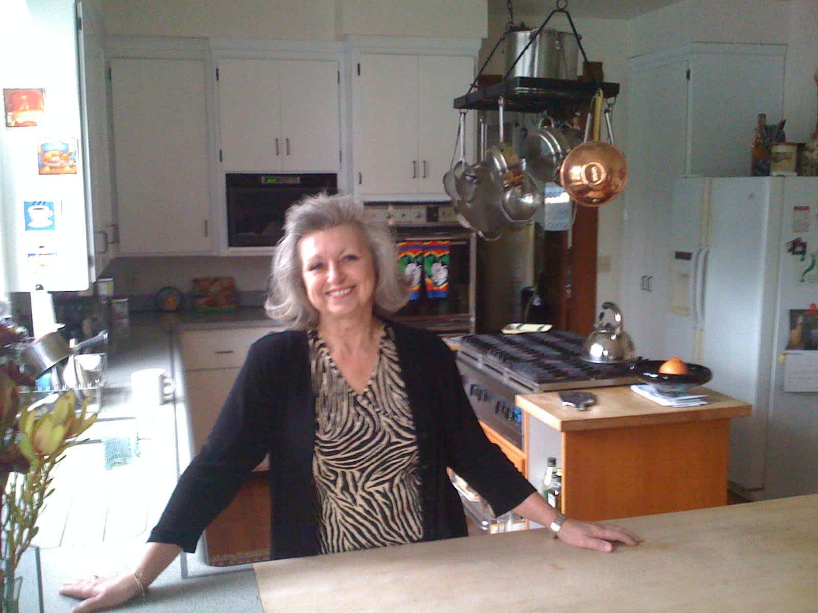 Marlene from Blaine, Washington, United States
