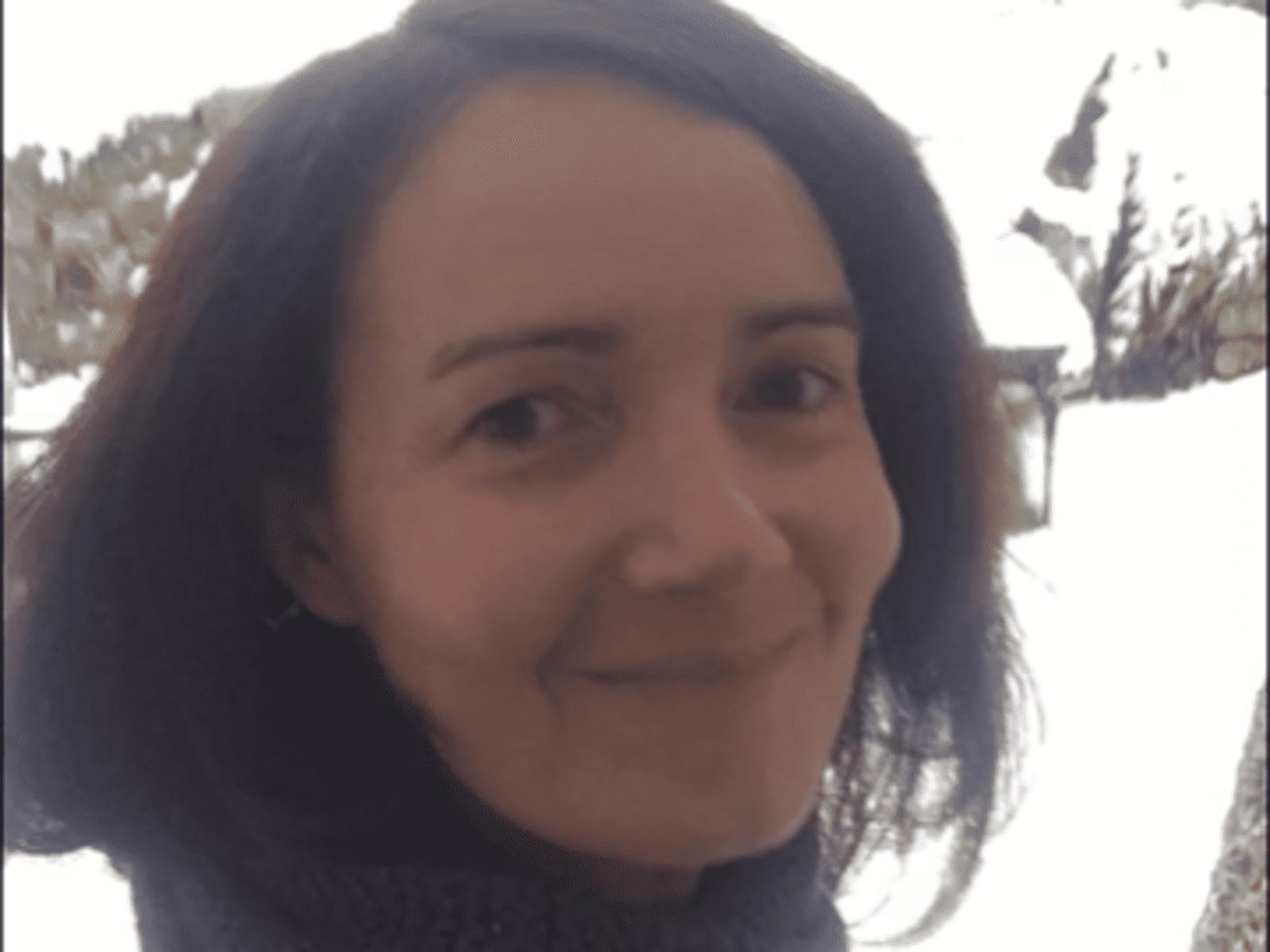 Aurore from London, United Kingdom