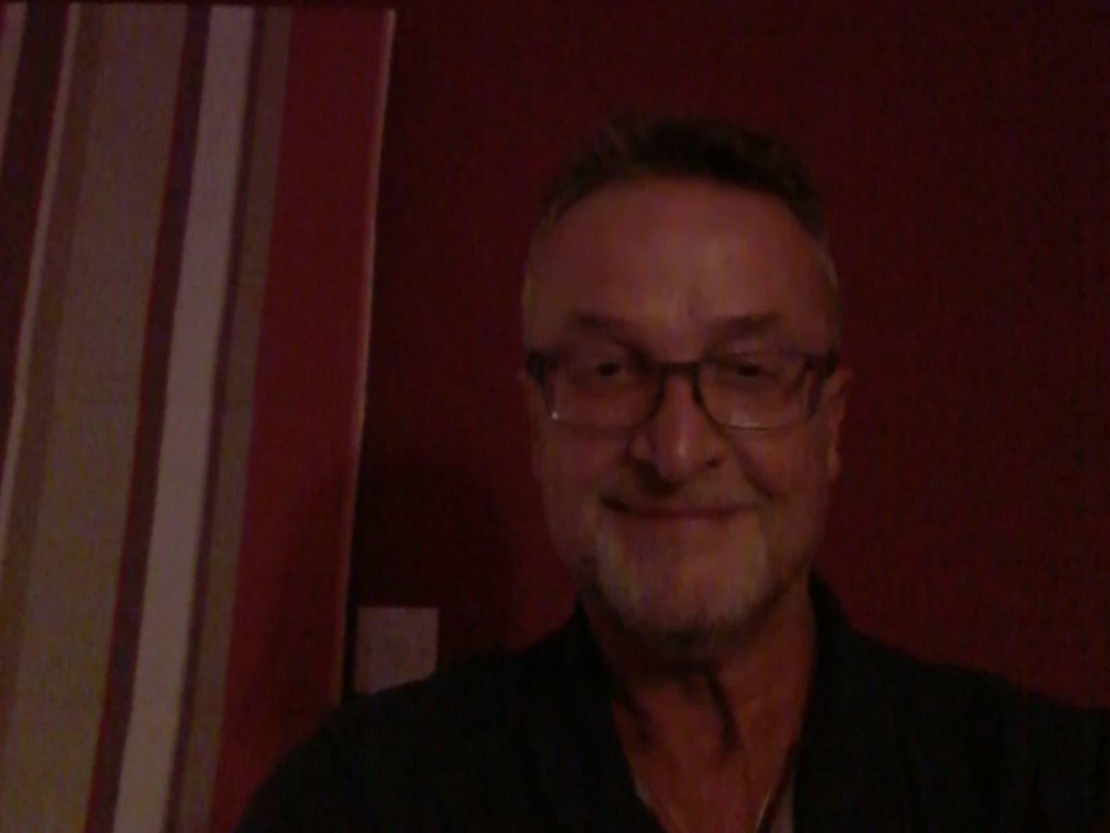 John from Canterbury, United Kingdom