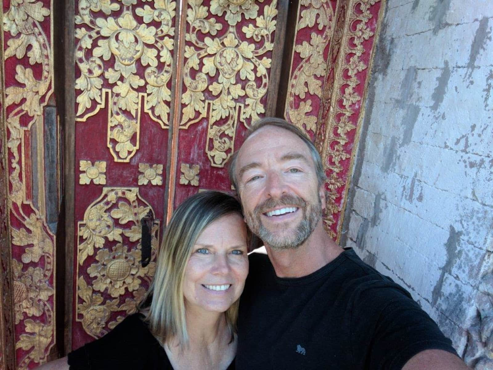 Melody & Cliff from Denver, Colorado, United States