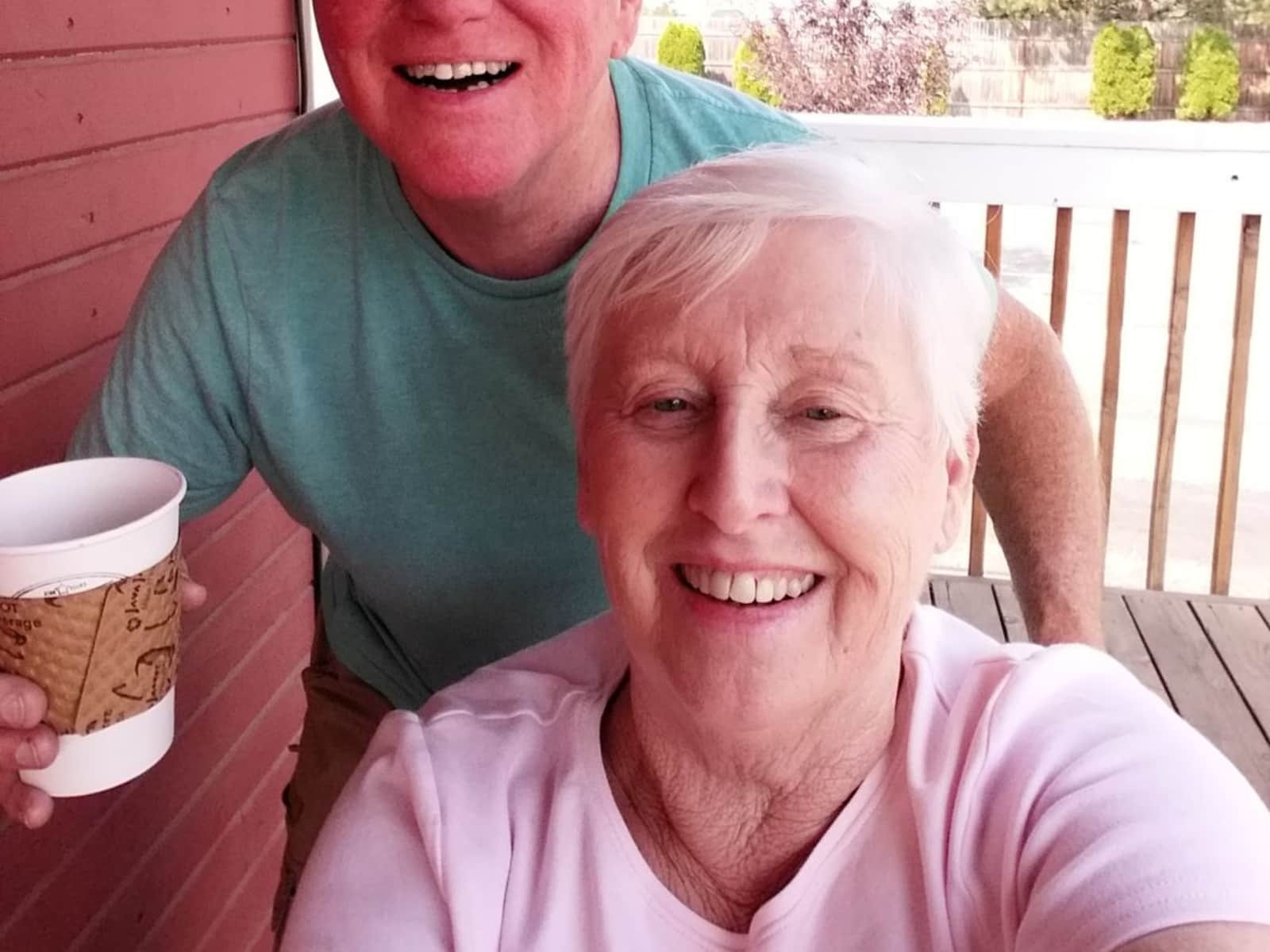 Sandra & bill & William (bill) from Yuma, Arizona, United States
