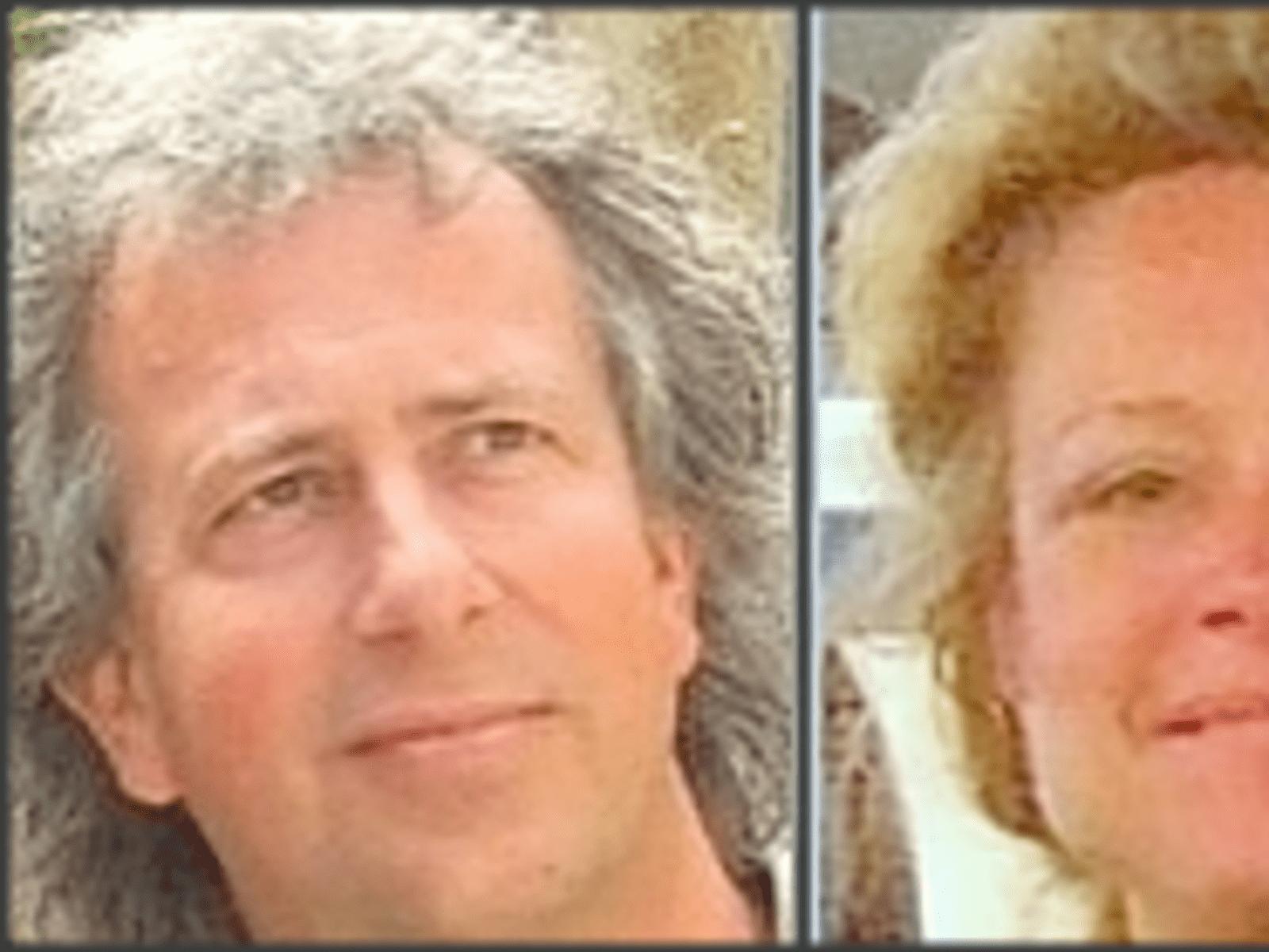 Jean-jacques & Gabriele from Montélimar, France