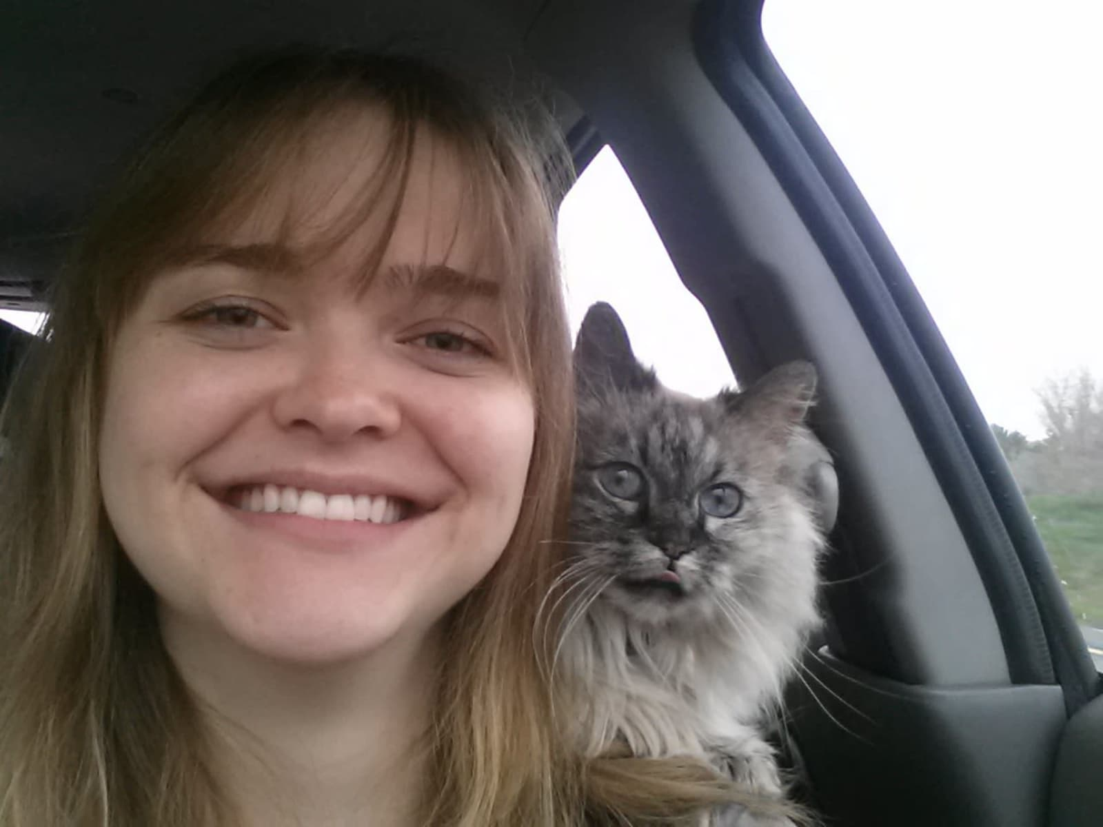 Hilary from Anchorage, Alaska, United States