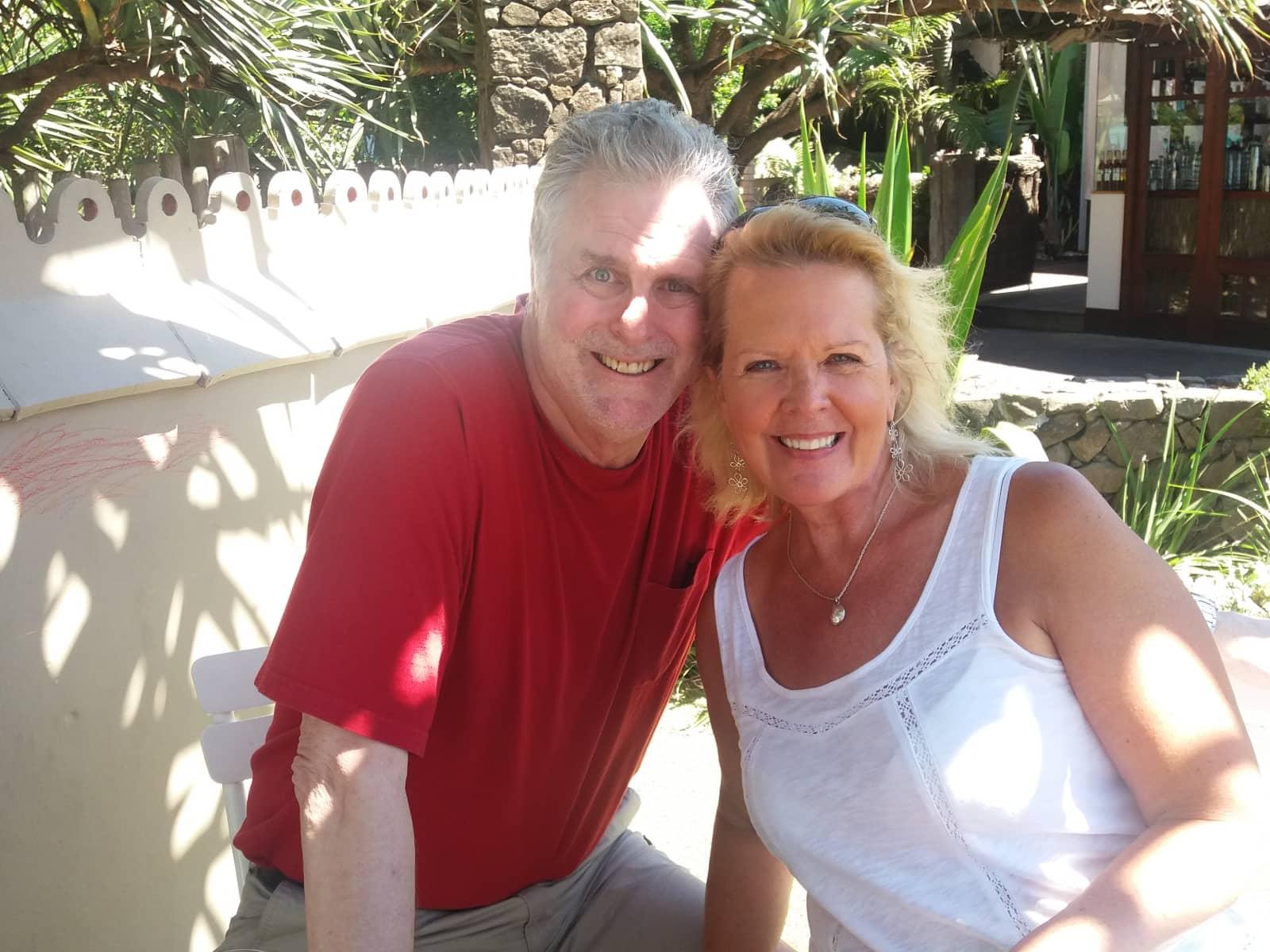 Michelle & Jim from Minneapolis, Minnesota, United States
