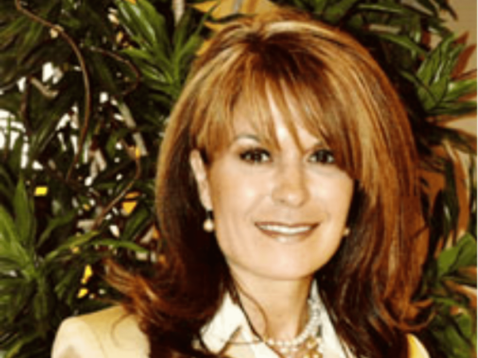 Barbara from Boca Raton, Florida, United States