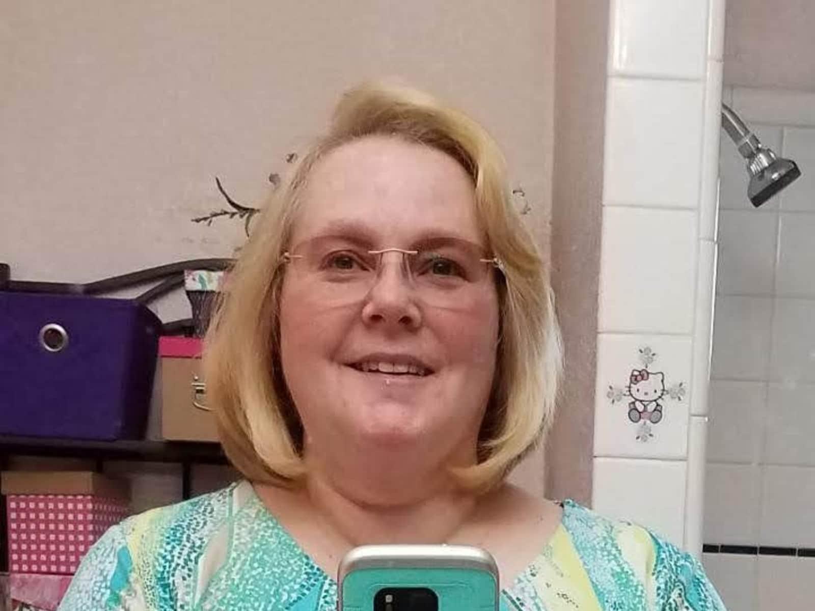 Katherine from Saint George, Utah, United States