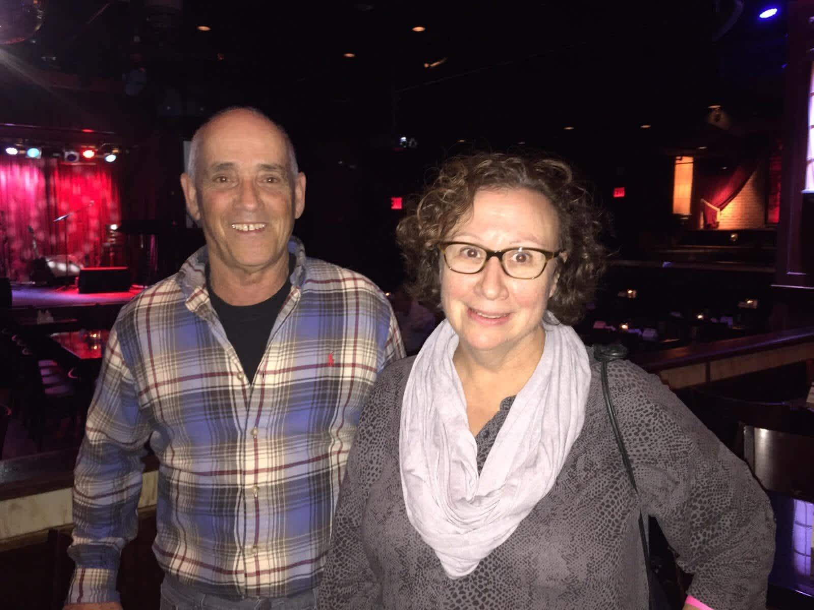 Amy & Sam from Bernardsville, New Jersey, United States