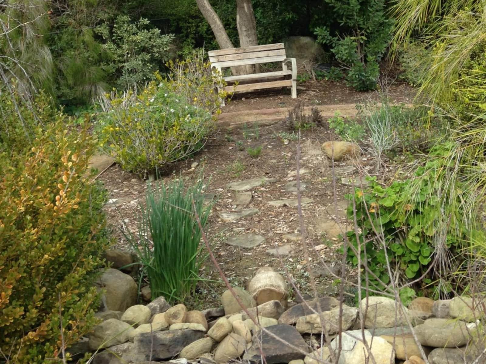 Housesitting assignment in Santa Paula, California, United States