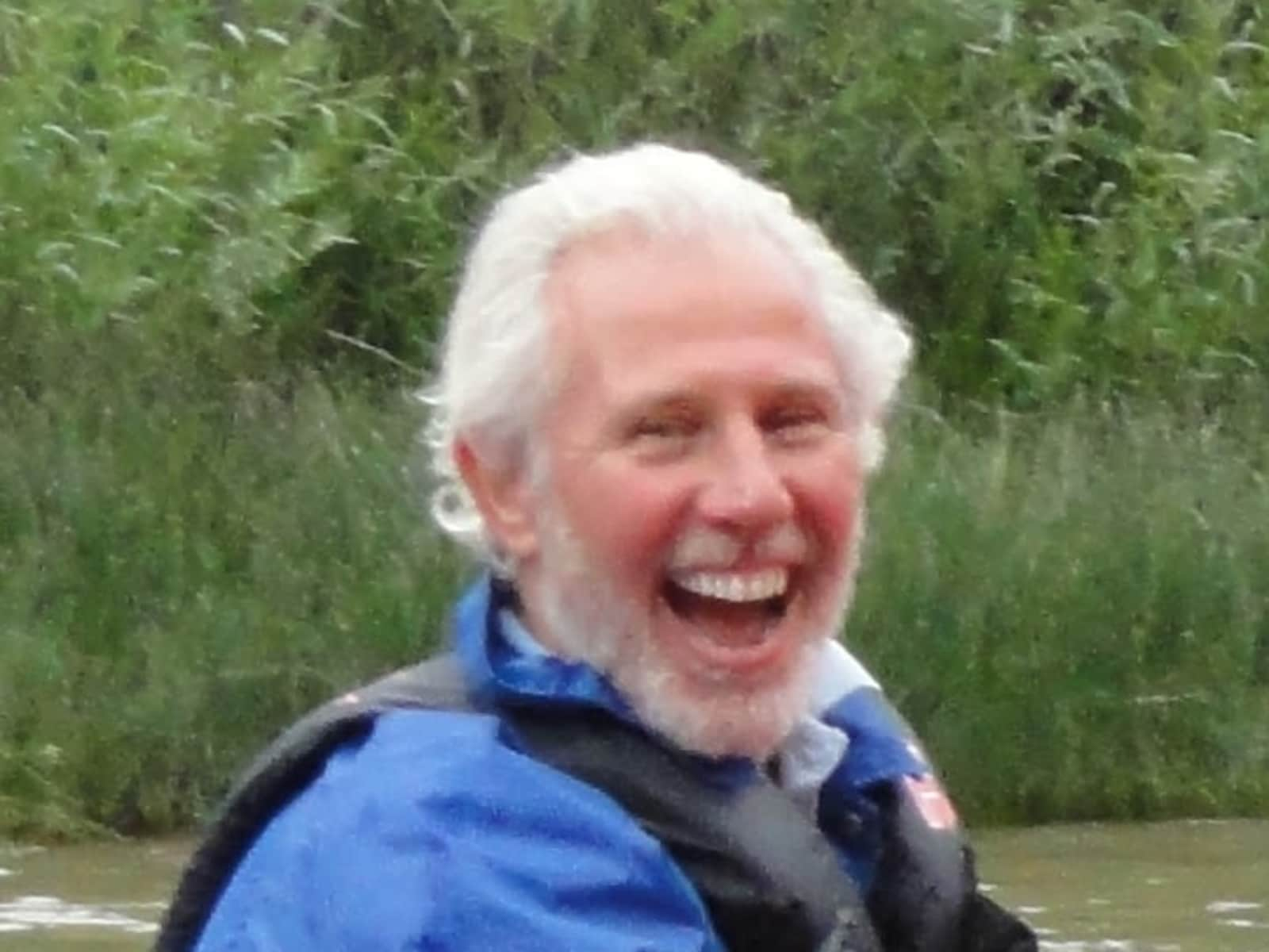 Michael from Aurora, Colorado, United States