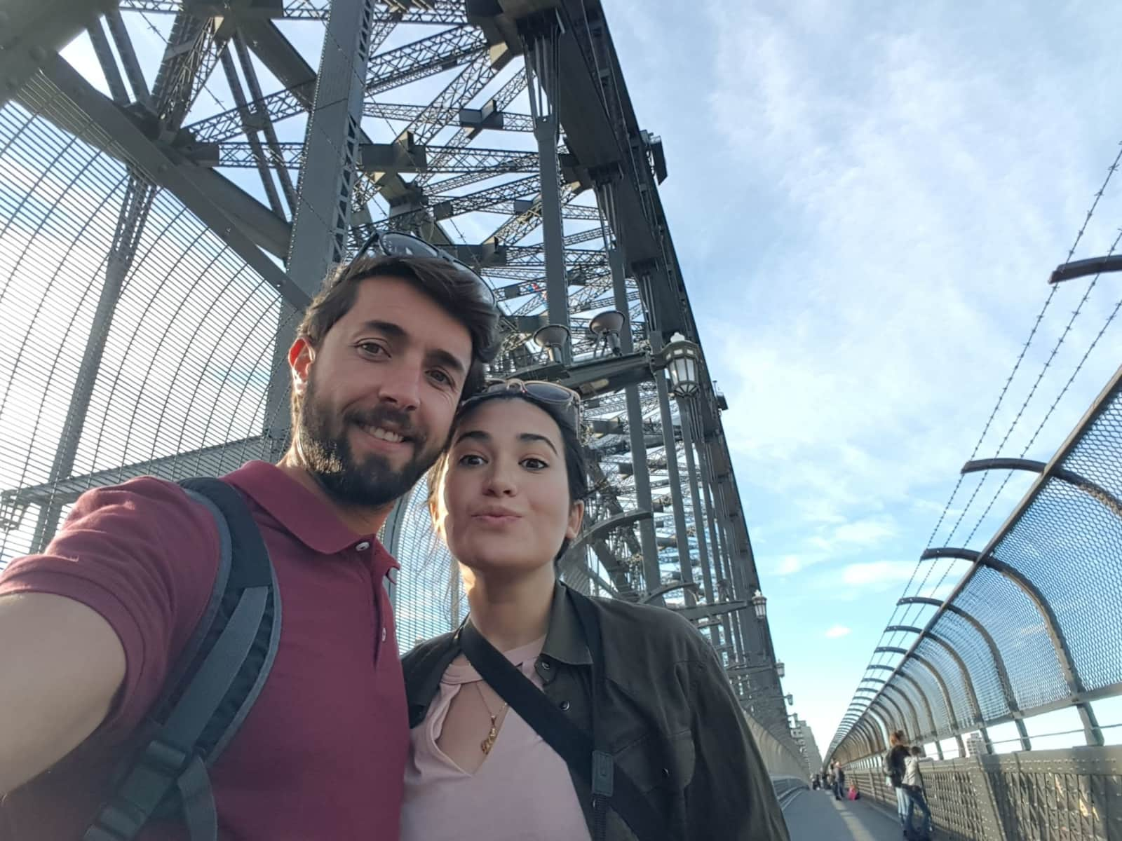 Antonio jesus & Nazaret from Brisbane, Queensland, Australia