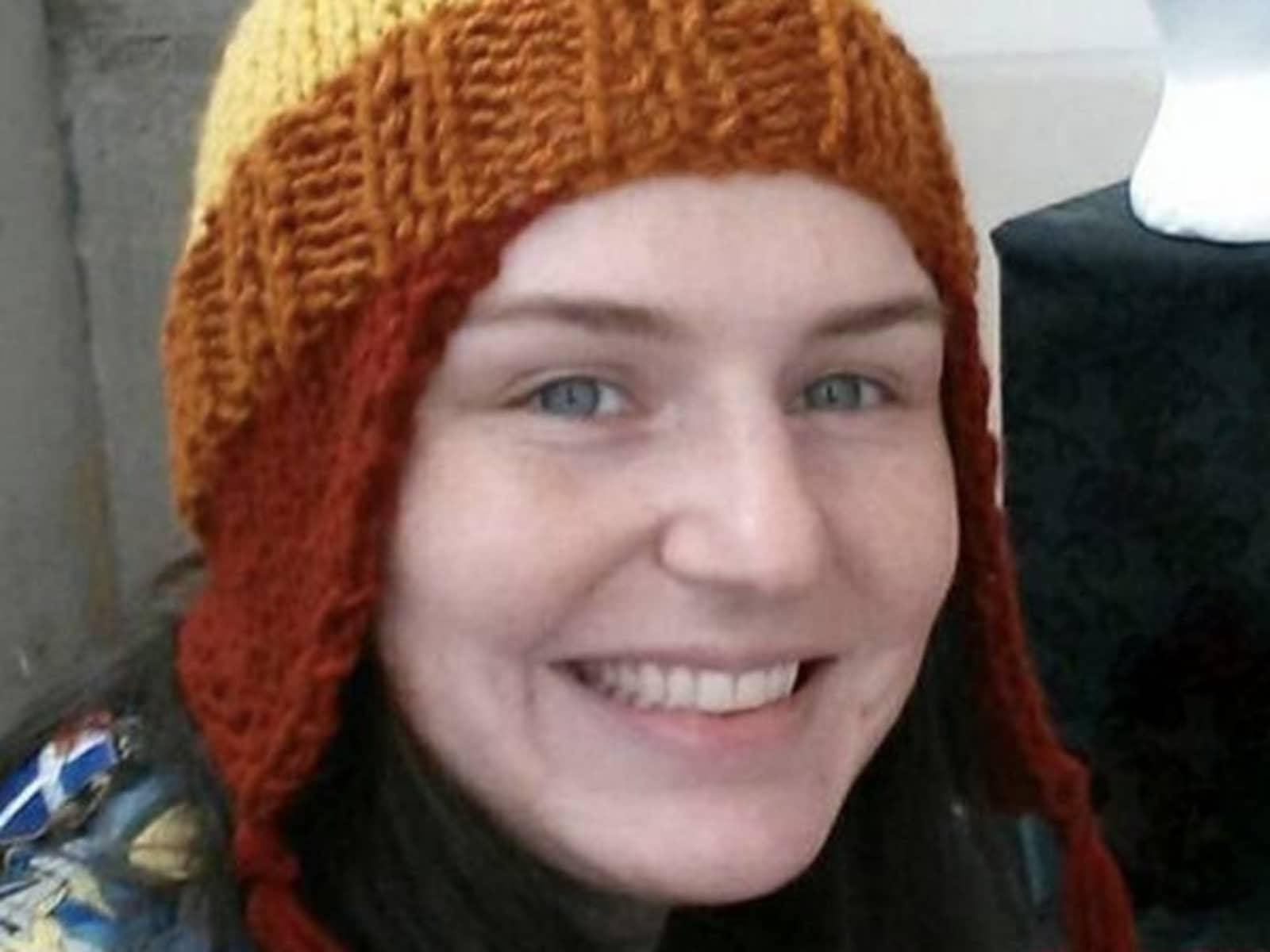Jessica from Vernon, British Columbia, Canada