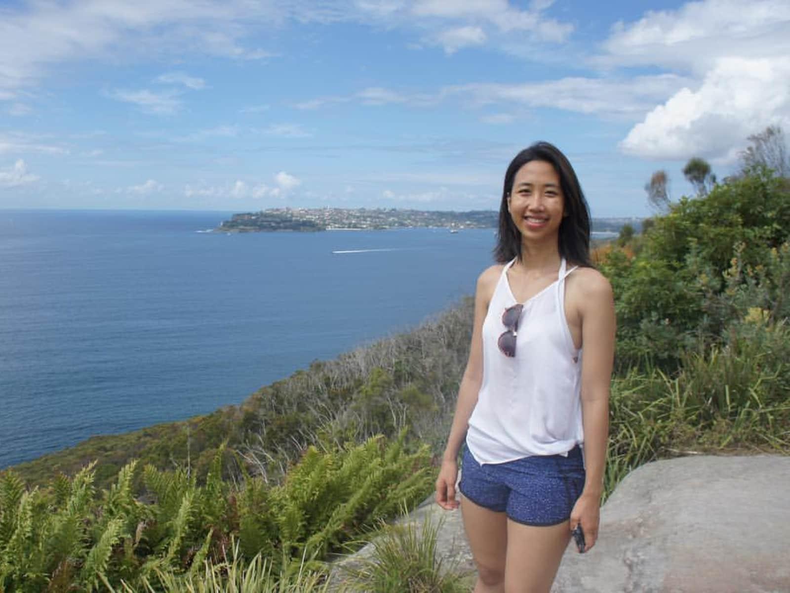 Haymon from Sydney, New South Wales, Australia