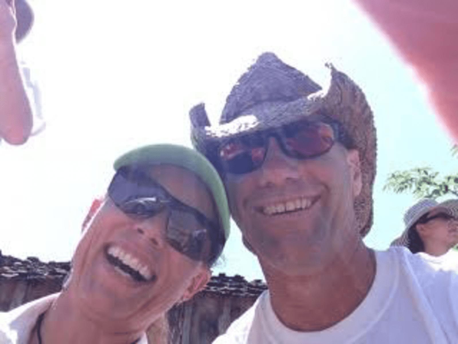 Casey & Scott from Albuquerque, New Mexico, United States